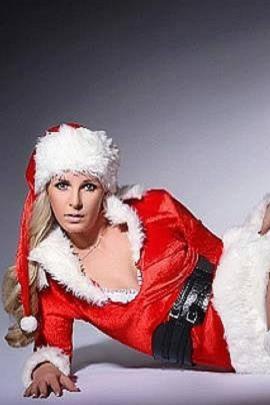 Weihnachts Stripshow